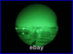 Pvs-7 night vision gen 3
