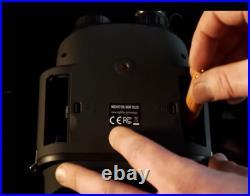 RECORDING Night Vision Binoculars IR/Infrared Technology NVG Goggles 7x zoom