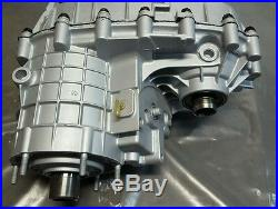 Rebuilt Transfercase NP263HD silverado sierra Avalanche 2500HD