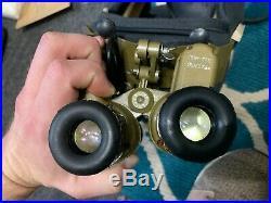 Russian Pnv-57e (-57) Gen 1+ Night Vision Goggles
