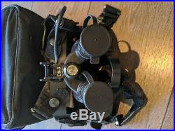 Russian Soviet military night vision goggles, fully working, Survival, prepper