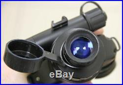 SALE! Night vision goggles NPZ PNN14M Gen 2+ BW 1x lens with Autogating