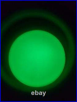 ST Dual Tube Night Vision Goggle Gen 2+ Green Phosphor (Pvs-14 Pvs-7 DTNVG)