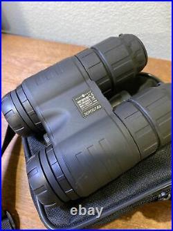 Sightmark Ghost Hunter 2x24 Night Vision Goggles Binoculars Hunting Scope Gun