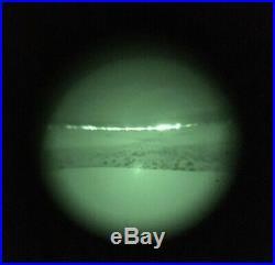 Sightmark SM14070 Ghost Hunter 1x24 Night Vision Goggle