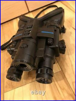 Spynet Night Vision Goggles Infrared Night Vision Scope #2