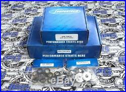 Supertech 73lb Dual Valve Springs Ti Retainers Fits Nissan 180SX CA18 CA18DET