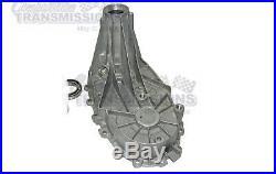 Transfer Case Rebuild Kit NP246 Case Chain Bearings Clutches GM NVG246 RPO NP8