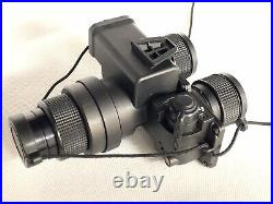 US Nachtsichtgerät 7A AN/PVS- Generation Gen3 night vision goggles