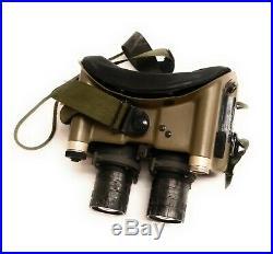 VARO AN/PVS-5C U. S Army Dual Tube(NVG) Night Vision Goggles 2nd Gen 550-1600-400