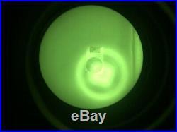 VITAL-2 IR NVG Aiming Illumination Laser