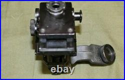WILCOX L3 NVG MOUNT With WILCOX J-ARM NVG MOUNT AN/PVS14