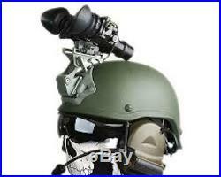 WO PVS-7C Gen 3 Night Vision Goggle