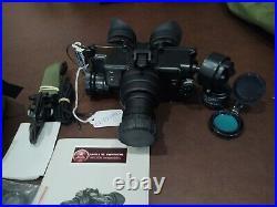 WO PVS-7C Night Vision Goggle Gen 3