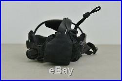 Wilcox L4 NVG Skull Lock Head Mount P/N 26000G02 DEVGRU SEAL (AB)