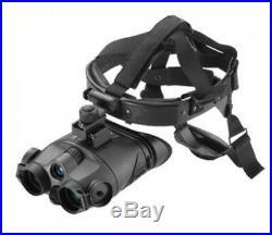 YUKON NIGHT VISION NV Tracker 1x24 Goggles VIKING