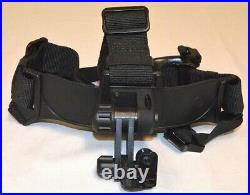 Yukon Tracker 1x24 Head Mounted Night Vision Goggles YK25025 Googles